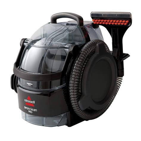 The Best Portable Carpet and Upholstery Cleaner The