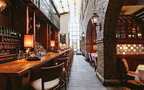 The Best Restaurants Open on Thanksgiving Travel Leisure