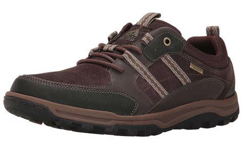 The Best Waterproof Walking Shoes for Men Travel Leisure