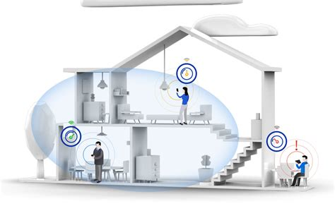 The Best Way to Blanket a Home in Wi Fi Maclive