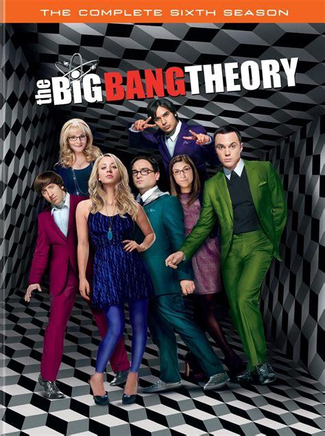 The Big Bang Theory season 6 Wikipedia