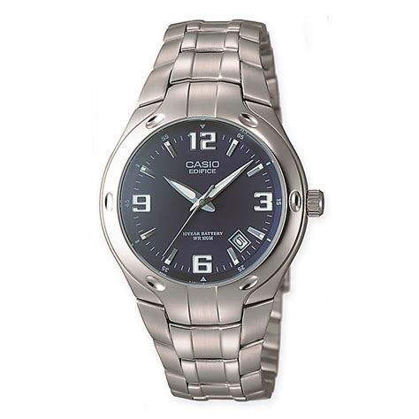 The Casio Shop Casio Edifice Dress Watches For Men