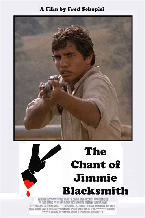 The Chant of Jimmie Blacksmith Wikipedia