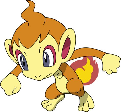 The Chimchar images chimchar 8 wallpaper and background