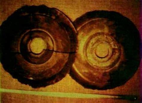 The Chinese Disks of Baian Kara Ula UFO Casebook Files