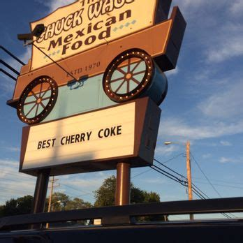 The Chuck Wagon Fairview Heights IL