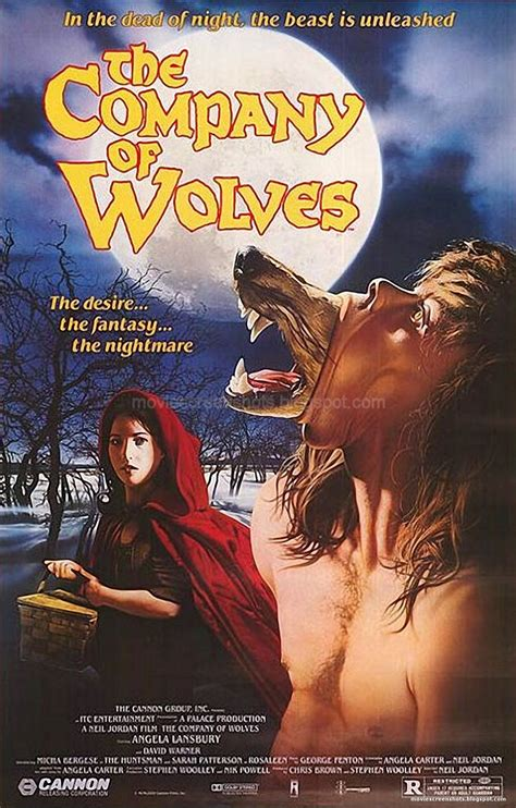 The Company of Wolves Wikipedia