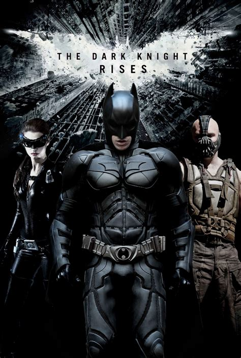 The Dark Knight Rises Wikip dia