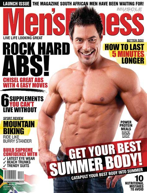 The Dawn of Bodybuilding Men s Journal