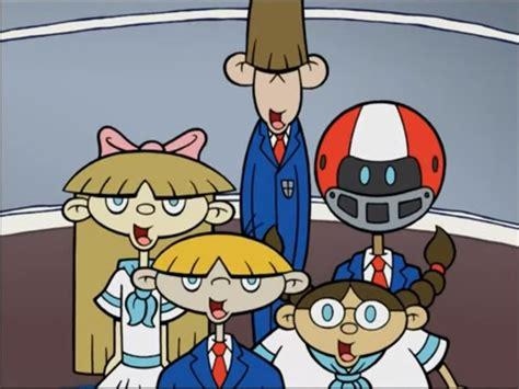 The Delightful Children From Down The Lane Villains Wiki