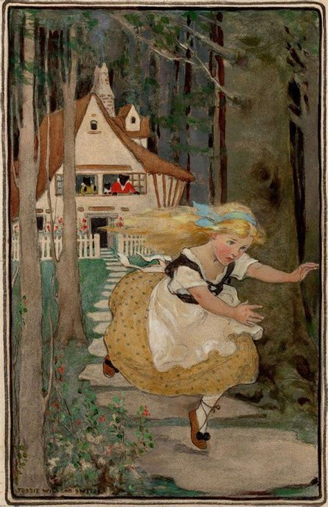 The Disturbing Origins of 10 Famous Fairy Tales Flavorwire