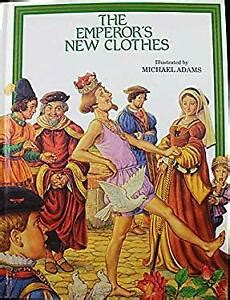 The Emperor s New Clothes by Hans Christian Andersen