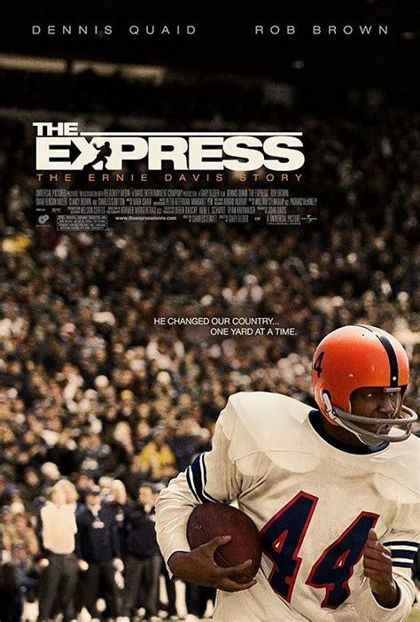 The Express 2008 IMDb