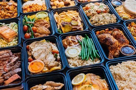 The Farm Kitchen Providing Freshly Prepared Meals to
