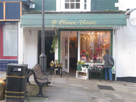 The Florist on the Corner Flowers Ross on Wye