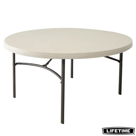 The Folding Table Cloth For 60 Round Tables Costco
