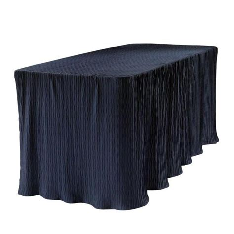 The Folding Table Table Cloth Fits 6 Tables 2PK
