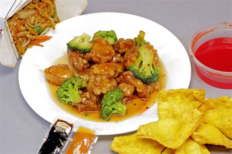 The Food Timeline history notes Asian American cuisine