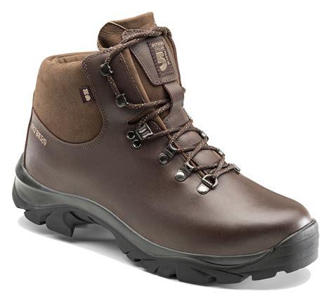 The Fremington Mens Boot Alt Berg Boots