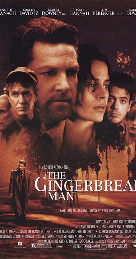 The Gingerbread Man 1998 IMDb