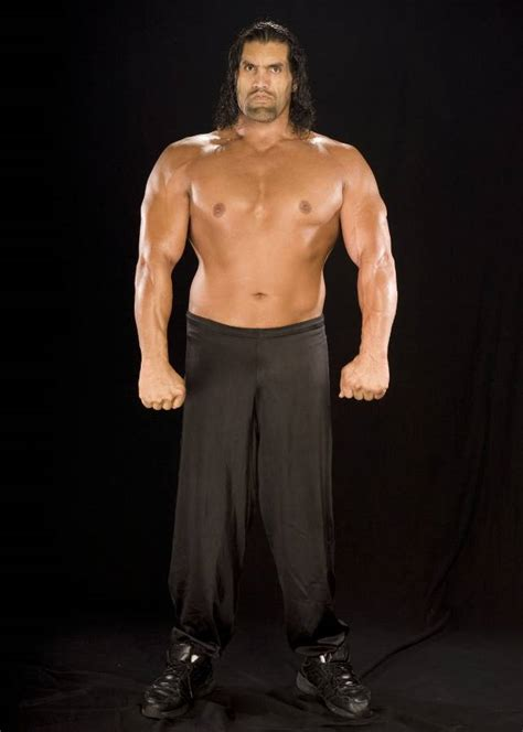 The Great Khali Height Weight Body Statistics Healthy Celeb
