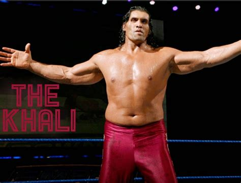 The Great Khali Images Icons Wallpapers and Photos on