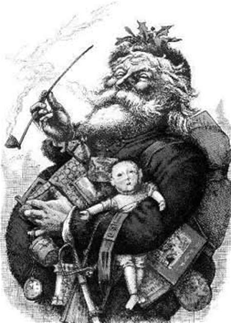 The History and Legend of Santa Claus unmuseum