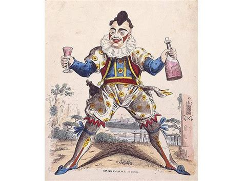 The History and Psychology of Clowns Being Scary Arts