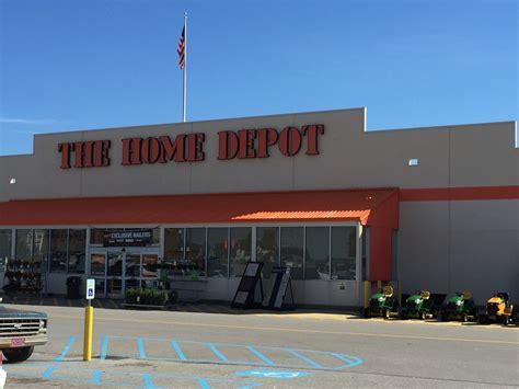 The Home Depot Pelham Pelham AL 35124