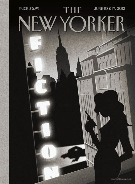 The Interview The New Yorker