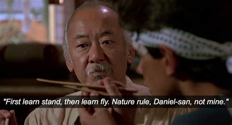 The Karate Kid 1984 Quotes IMDb