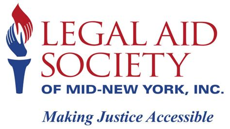 The Legal Aid Society of Mid New York Inc