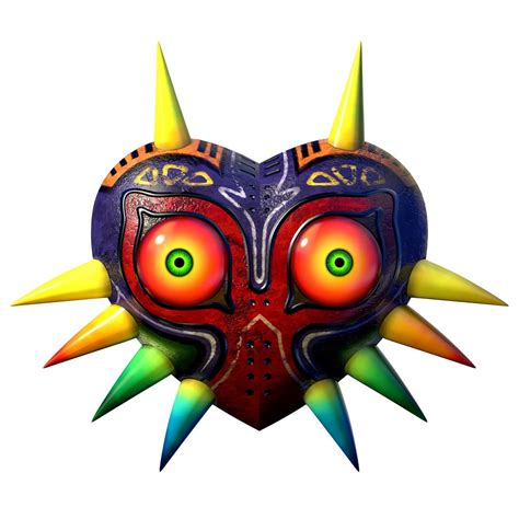 The Legend of Zelda Majora s Mask Zelda Wiki