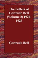 The Letters of Gertrude Bell Volume 2