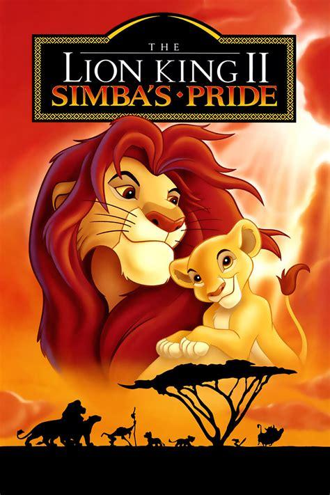 The Lion King II Simba s Pride Simple English Wikipedia