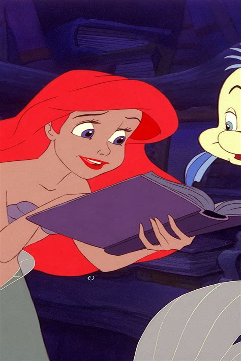The Little Mermaid 1989 IMDb