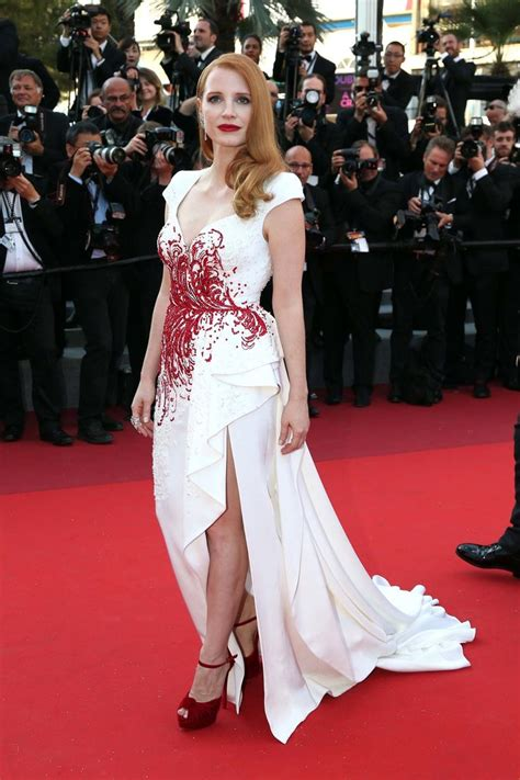 The Major Red Carpet Moments at Cannes 2017 Rihanna