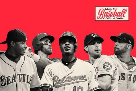 The Make Baseball Cool Again Commission Bleacher Report
