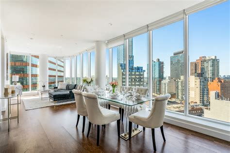 The Modern Dining Room New York NY on OpenTable