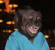 The Monkey Wikipedia