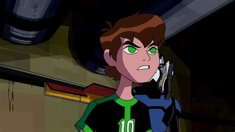 The More Things Change Part 1 Ben 10 Wiki FANDOM