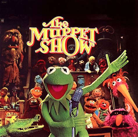 The Muppets TV series FANDOM powered by Wikia