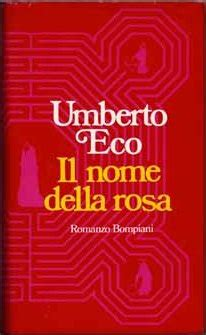 The Name of the Rose Wikipedia