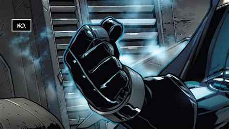 The New Darth Vader Comic Gives Us a Much Better Version