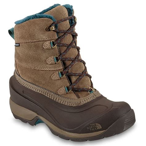 The North Face Boots North Face Snow Boots North Face