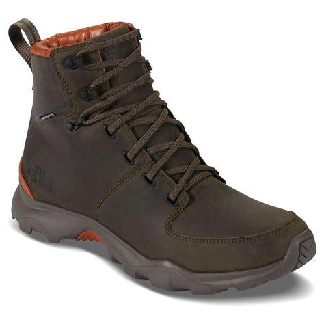 The North Face Men s Boots Moosejaw