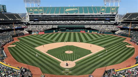 The Oakland A s Have Finally Decided Where They Want To