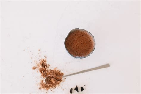 The Official Bulletproof Coffee Recipe It s Not Just