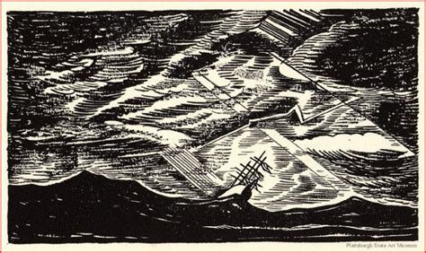 The Parable of the White Whale and the Good Ship America