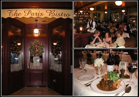 The Paris Restaurant Zinc Bar and Grill Salt Lake CIty